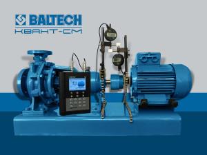 Лазерные и механические приборы для центровки, системы центровки валов, приспособления для центрирования, КВАНТ-СМ